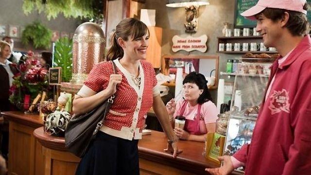 Le sac à main de Julia Fitzpatrick (Jennifer Garner) dans Valentine's Day