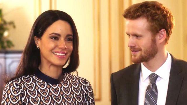 Meghan Markle se moque-t-elle de la reine Elizabeth II dans sa dernière vidéo?