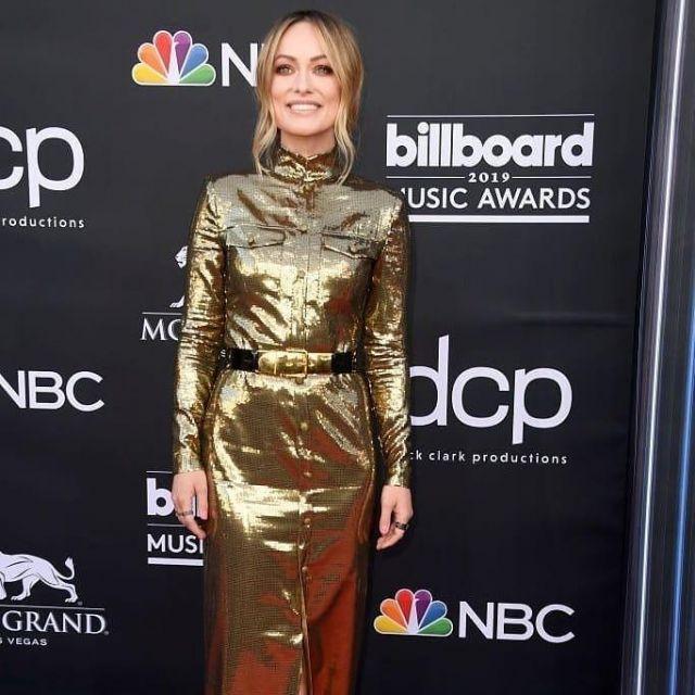 ralph lauren gold dress 2019