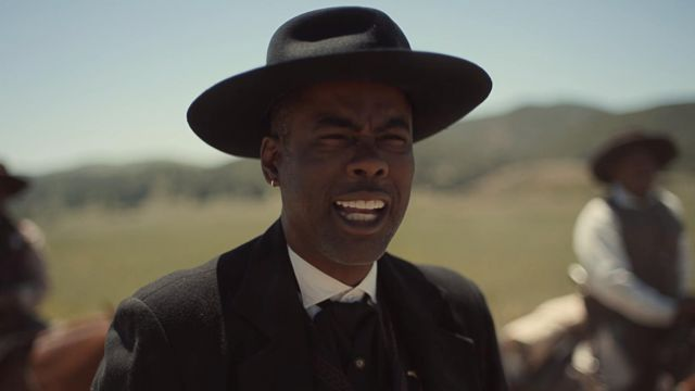 The wide brim hat black worn by Lil Sin X in his video clip Old Town Road feat. Billy Ray Cyrus