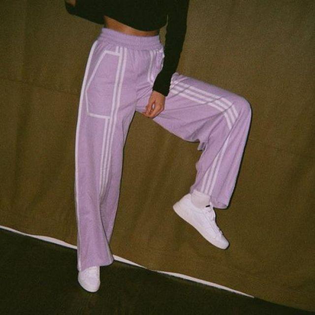 adidas pants kendall jenner