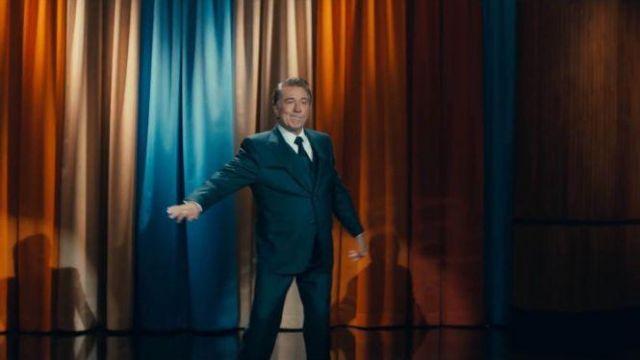The suit pants worn by Murray Franklin (Robert De Niro) in Joker