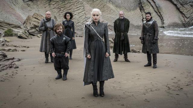 Leather Suede Boots worn by Daenerys Targaryen (Emilia Clarke) in Game of Thrones (Season 07 Episode 02)