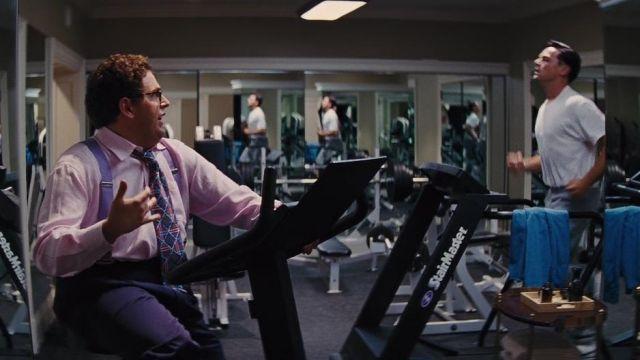 Stairmaster treadmill used by Jordan Belfort (Leonardo DiCaprio) in The Wolf of Wall Street