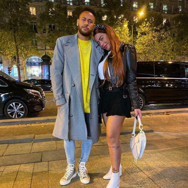 Sneakers Dior Neymar On His Account Instagram Neymarjr Spotern