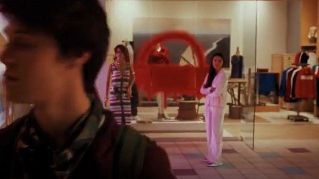 Pj Salvage Velvet Pajama Worn By Kj Chelsea T Zhang In Daybreak Season 01 Episode 09 Spotern Filmografia, nagrody, biografia, wiadomości chelsea zhang jeszcze nie ma biografii na filmwebie, możesz być pierwszym który ją doda! pj salvage velvet pajama worn by kj