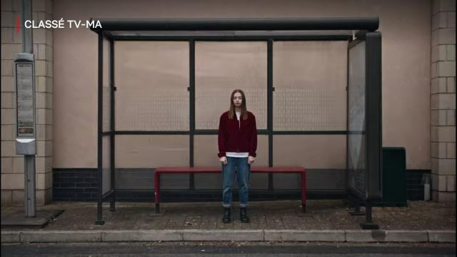 Boyfriend Jean by Alyssa (Jessica Barden) in The End of the F***ing World (S02E08)
