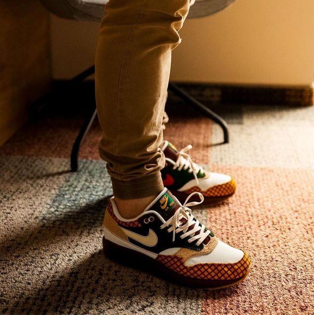 Sneakers Nike Air Max 1 Susan Missing
