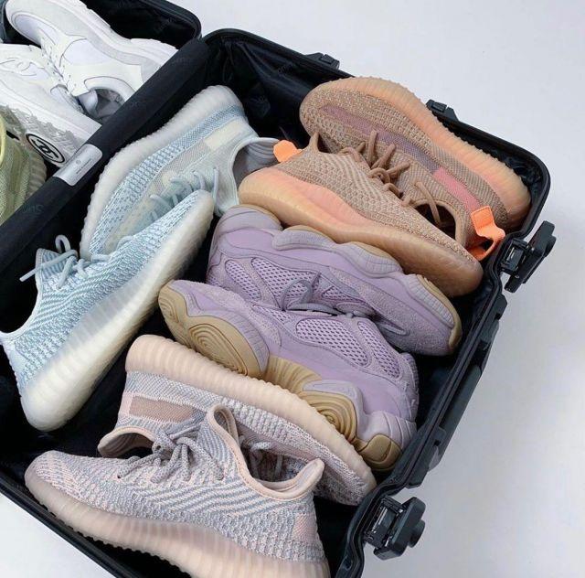 adidas yeezy 500 fuchsia