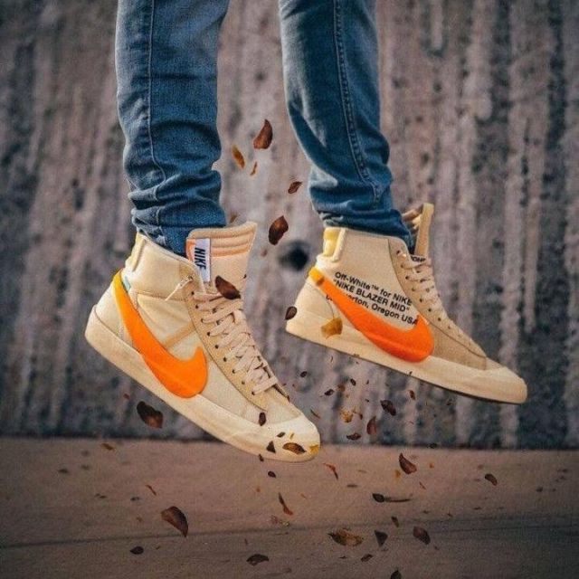 off white blazer all hallows eve outfit