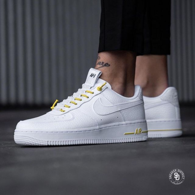 Nike Air Force 1 '07 Lux on the account Instagram of ...