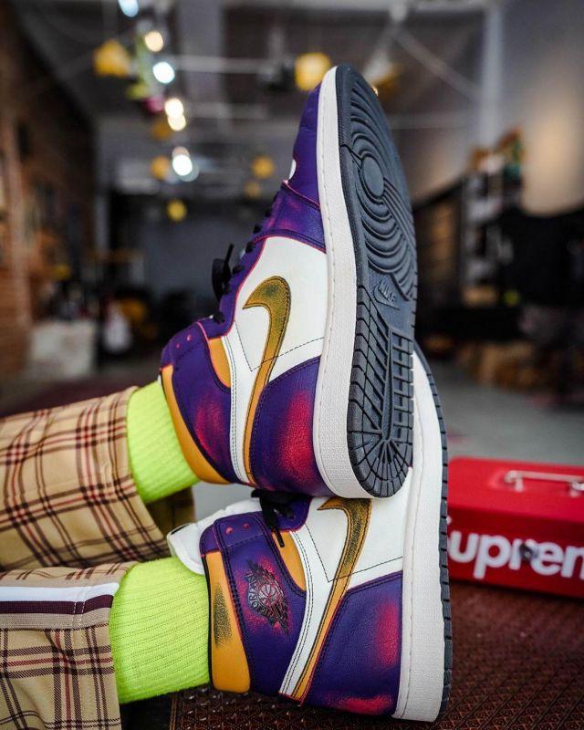 Sneakers Nike Air Jordan 1 Retro High