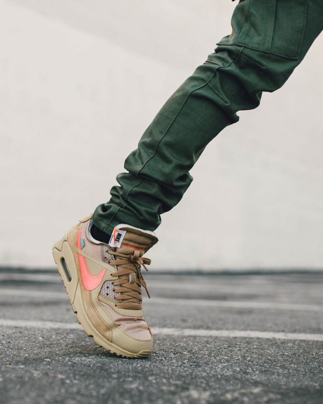 air max 90 desert one
