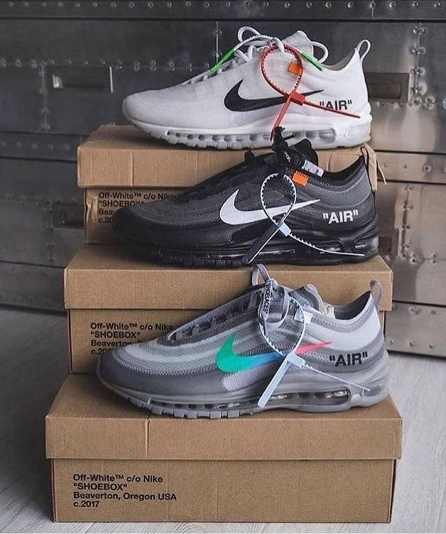 air max 97 off white menta release date 2019