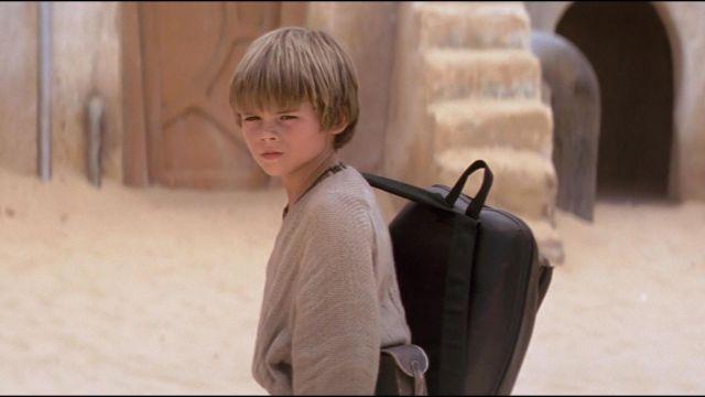 Resultado de imagem para star wars episode 1 anakin skywalker