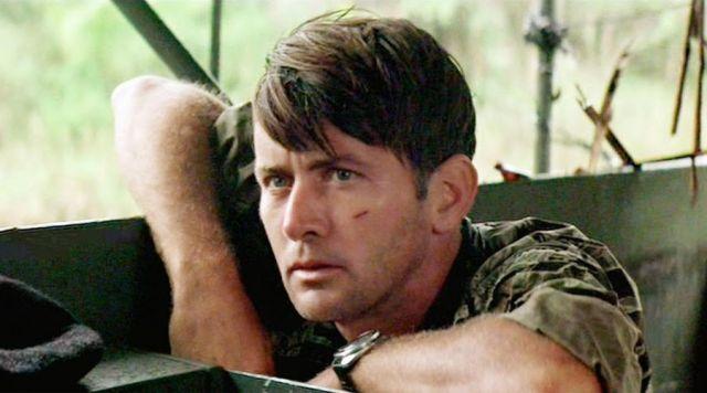 La montre Seiko 6105 de Martin Sheen dans Apocalypse Now