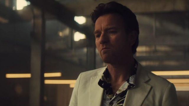 Suit And Shirt Worn By Roman Sionis Ewan Mcgregor As Seen In Birds Of Prey And The Fantabulous Emancipation Of One Harley Quinn Spotern