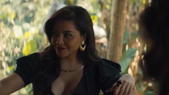 Teressa Ruiz as Isabella Bautista
