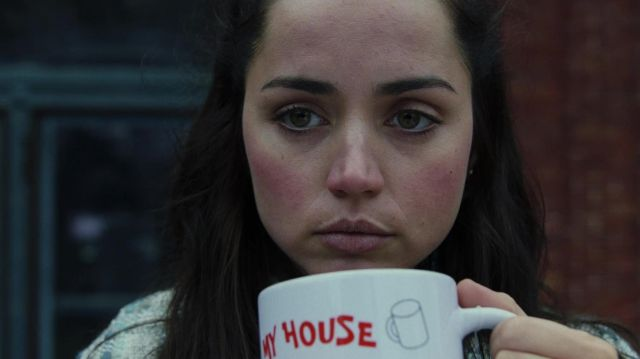 My House Mug of Marta Cabrera (Ana de Armas) in Knives Out