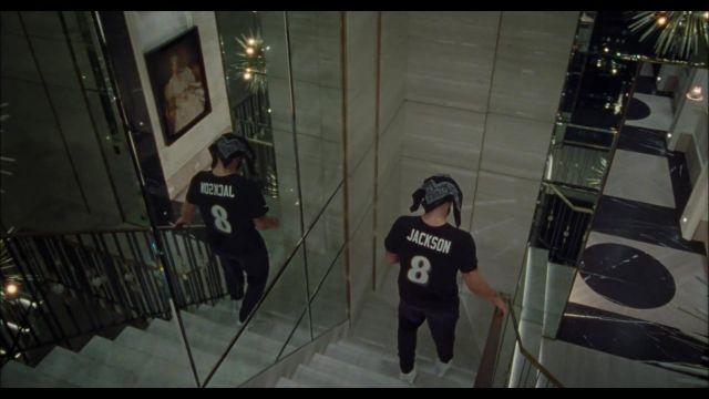 De la NFL maillot porté par Drake dans le clip de Drake - Quand-À-Dire Quand et Chicago Freestyle