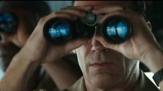 Binoculars used by Jon Hamm in Top Gun: Maverick