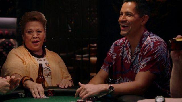 Hawaiian Shirt worn by Thomas Magnum (Jay Hernandez) in Magnum P.I. (S02E14)