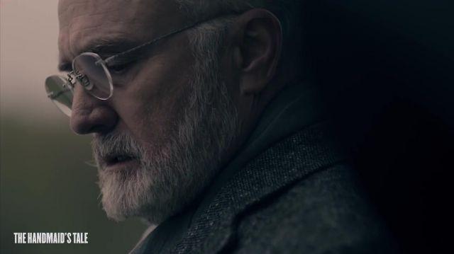 Eyeglasses worn by Joseph Lawrence (Bradley Whitford) in The Handmaid's Tale Season 4 Teaser