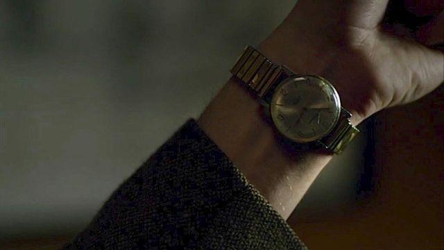 La montre du The Doctor Matt Smith dans la série Doctor Who