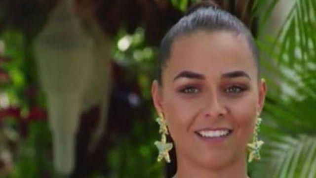 Carlotta Boucles d'oreilles portées par Brooke Blurton dans Bachelor in Paradise Australie