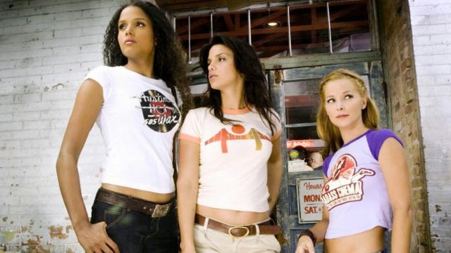 The T Shirt San Francisco Arlene Vanessa Ferlito In Boulevard Of Death Spotern