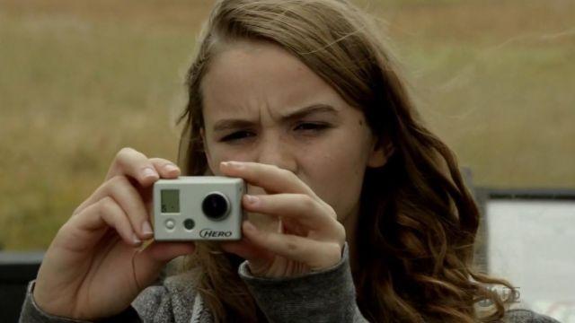 Superb The Gopro Hero Camera Of Dana Brody Morgan Saylor In Home Interior And Landscaping Eliaenasavecom