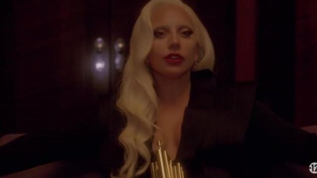 The dress Stéphane Rolland Countess (Lady Gaga) in American Horror Story