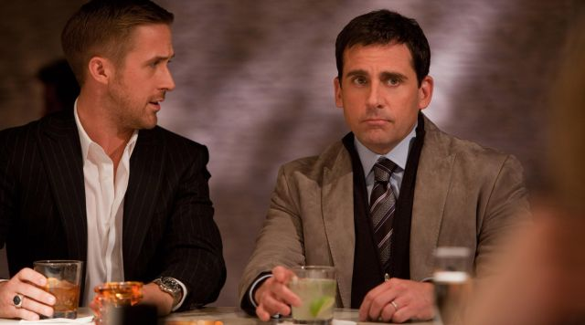 The ring / signet of Jacob Palmer (Ryan Gosling) in Crazy, Stupid, Love | Spotern