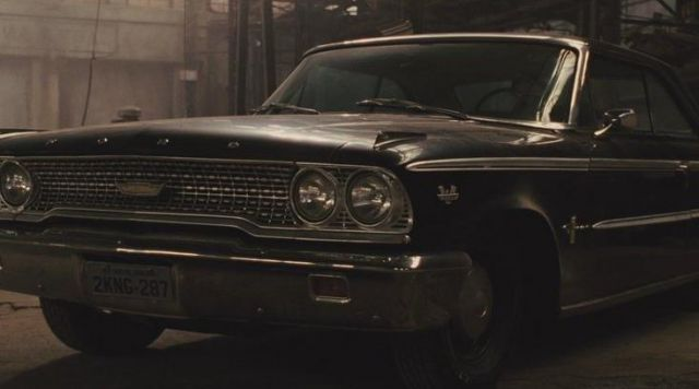 The Ford Galaxy Tej Parker Ludacris In Fast The Furious 5 Spotern