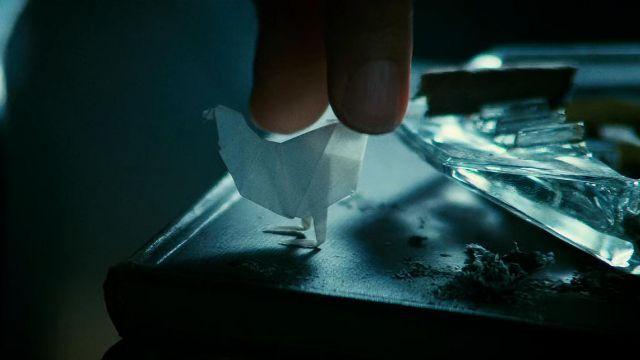 Second Life Marketplace - Blade Runner - Deckard's Origami Unicorn ... | 360x640