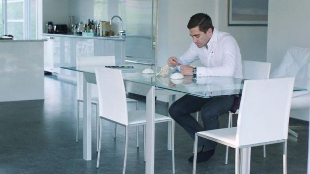 Terrific The Chair Modloft Davis Jake Gyllenhaal In Demolition Download Free Architecture Designs Scobabritishbridgeorg