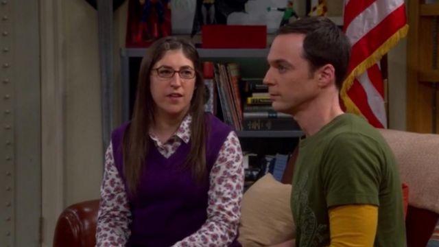 ne Sheldon jamais brancher avec Amy poèmes d'amour en ligne datant