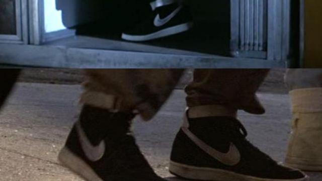 the Nike Vandal Kyle Reese in