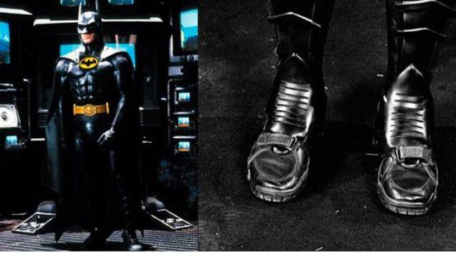 Les Nike Air Trainer III dans Batman | Spotern