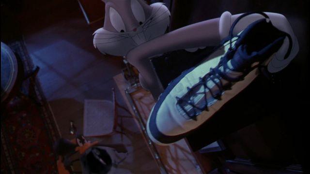 The chaussures Nike Air Jordan 9 retro OG Michael Jordan in Space ...