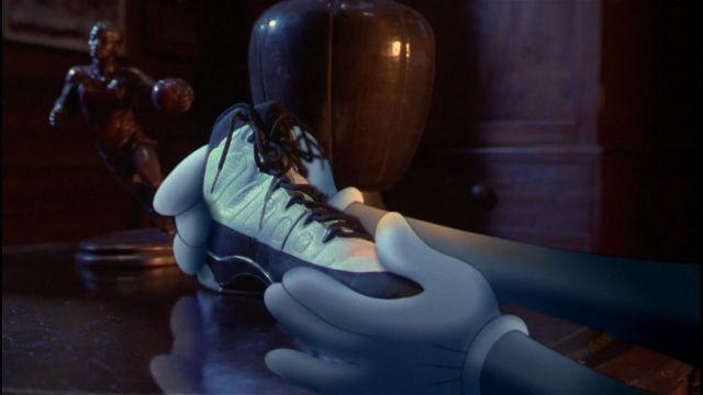 grossiste 470b4 b9d36 The chaussures Nike Air Jordan 9 Michael Jordan in Space Jam ...