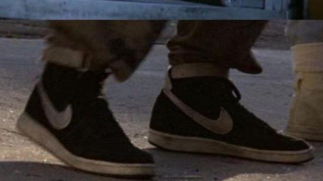 Les chaussures Nike Vandal Classic Black dans Terminator