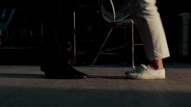 Shoes low white Keds Baby / Frédérique