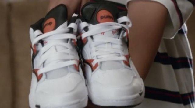 Sneakers Reebok Pump Omni Lite 1995 in Fresh Off The Boat