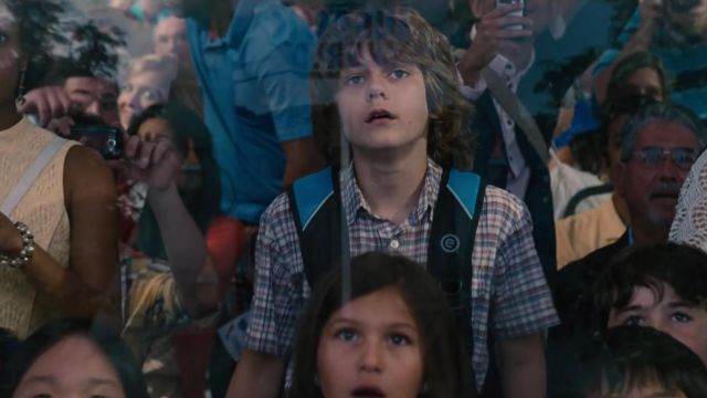 The backpack Ecogear Mohave Tui II Ty Simpkins (Gray) in