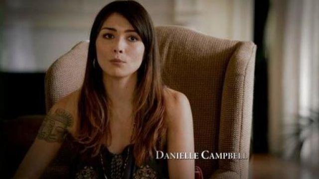 Daniella Pineda The Originals