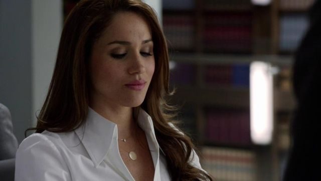 The Best Suits Rachel Zane Meghan Markle