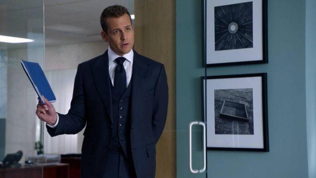 Le Harvey De Costume Ford Spector Dans Tom SuitsSpotern JlF1cTK3u
