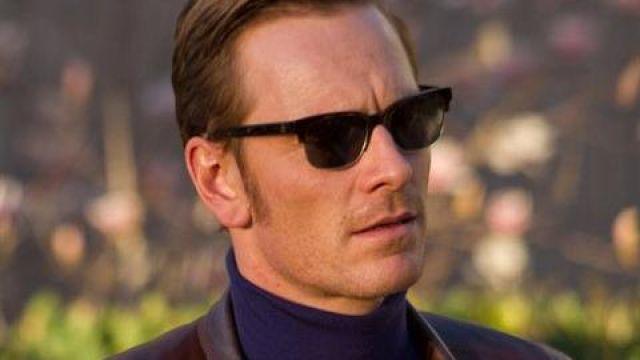 Magneto Lensherrmichael The Of FassbenderIn Erik Sunglasses X kZXOPuiT