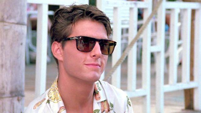 Sunglasses Persol Ratti Brian Flanagan (Tom Cruise) in Cocktail